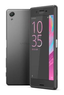 Celular Sony Xperia X F5121 3gb/32gb Lte 1sim Vitrine (a)