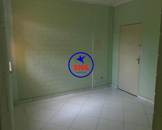 Apartamento - Ap02043 - 33537947