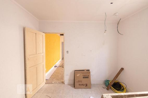 Casa Para Aluguel - Vila Formosa, 1 Quarto, 45 - 893010724