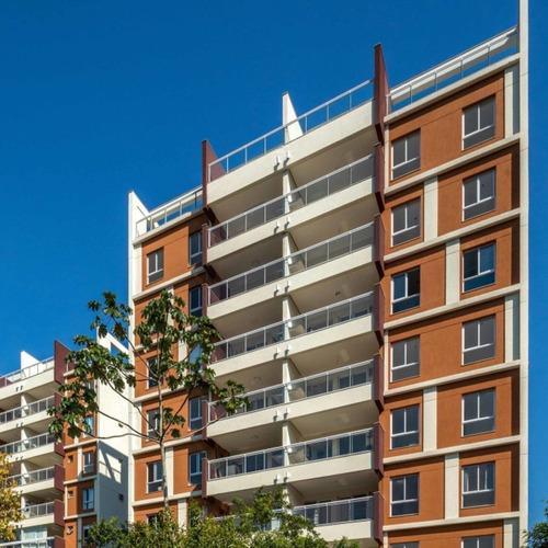 Imagem 1 de 30 de Apartamento À Venda No Bairro Taquara - Rio De Janeiro/rj - O-10950-20442