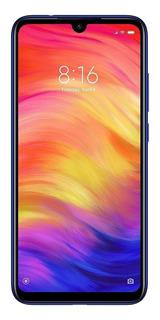 Xiaomi Redmi Note 7 Pro Dual SIM 128 GB Neptune blue 6 GB RAM