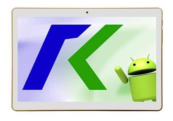 Tablet Keen A96 Dual Sim 16gb Tela De 9.6 5mp/2mp Os 6.0