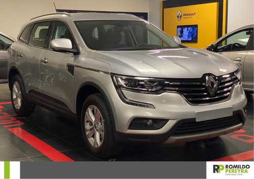 Renault Koleos Limited Zen 2wd 2.5 Cvt
