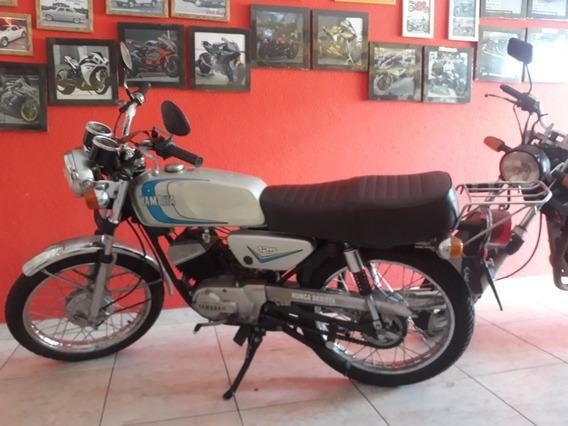 Yamaha Rx - 125