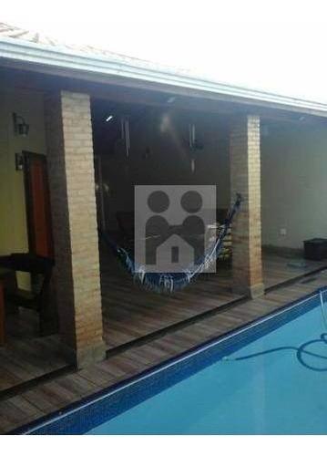 Imagem 1 de 20 de Casa Com 3 Dormitórios À Venda, 172 M² Por R$ 520.000,01 - Residencial E Comercial Palmares - Ribeirão Preto/sp - Ca0571