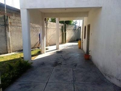 Vendo Casa Sola Año De Juarez Cuautla Morelos