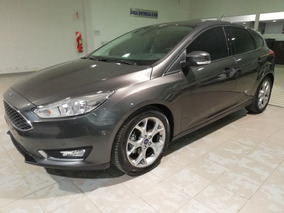 Ford Focus 5p Se Plus 2.0 Manual 170cv 0km Linea 2018
