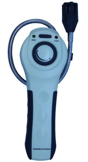 Detector De Vazamento Gas De Todos Os Tipos Natural Gasolina