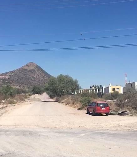 Terreno En Venta Huehuetoca, Edo. De México