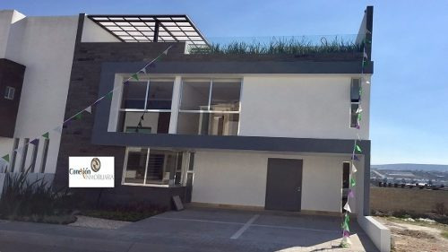 Vta Casa, Acabados De Lux. Enzen House
