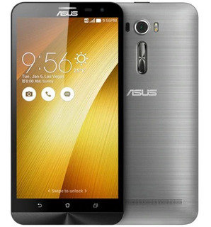Asus Zenfone 2 Laser Ze601kl 32/2gb 13mp Dourado - Usado