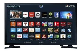 Smart Tv Led Samsung 32 J4290 Netflix
