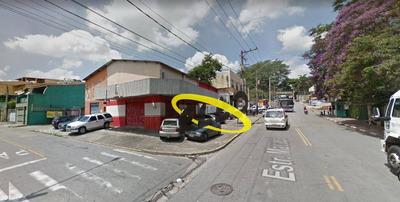 Salão Comercial Para Locação, Jardim Rosalina, Cotia - Sl0127. - Sl0127