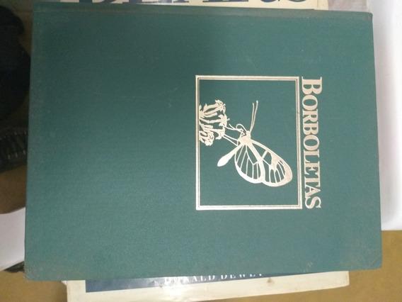 Livro Borboletas