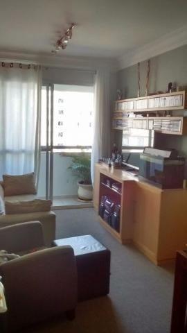 Imagem 1 de 8 de Apartamento - Ref: 5666