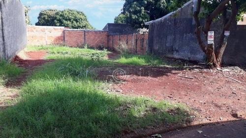 Terreno À Venda, 300 M² Por R$ 150.000,00 - Parque Residencial Três Bandeiras - Foz Do Iguaçu/pr - Te1564