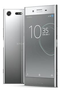 Sony Xperia Xz Premium / 4gb Ram + 64gb / Nuevo Garantía!