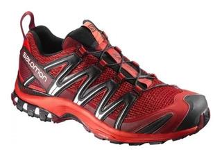 Salomon Xa Pro 3d, Hombre Trekking, Gym, Running - Salas