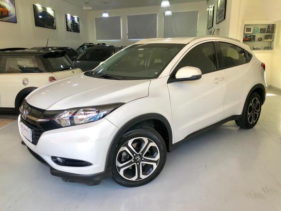 Honda Hr-v 1.8 16v Flex Ex 4p Aut