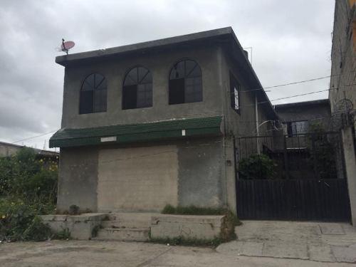 Casa En Venta En La Libertad, Nicolás Romero, México.