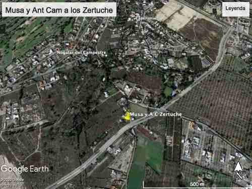 Terreno Venta 2250 Metros Cuadrados En Blvd. Musa