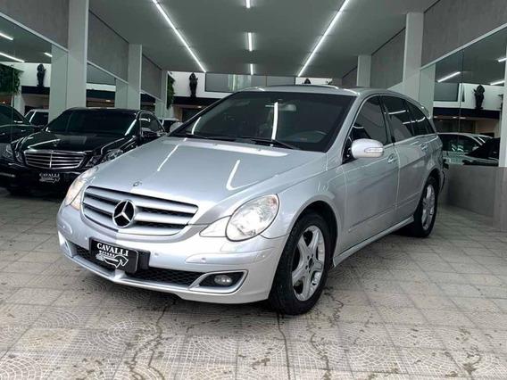 Mercedes-benz Classe R 5.0 5p 2007