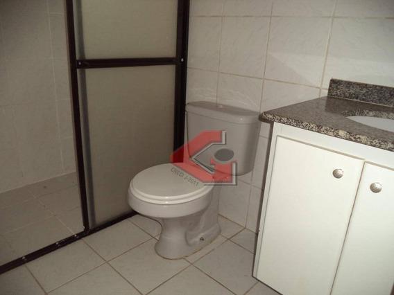Apartamento Com 2 Dormitórios À Venda, 75 M² Por R$ 345.000 - Fundação - São Caetano Do Sul/sp - Ap3045