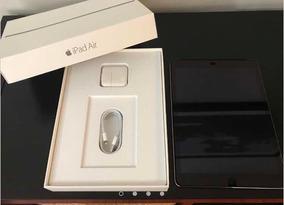 iPad Air 2 128 Giga Wi-fi + 4g 9.7 Polegadas Cinza - Kathy