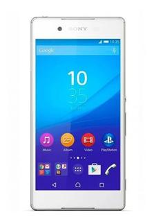 Sony Xperia Z3 Plus 21+5mpx Nuevo Liberado 4g 32gb Msi