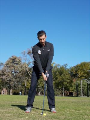 Clases De Golf Y Juego En El Campo Para Todos Niveles Y Edad
