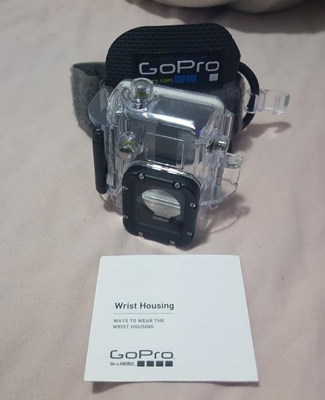 Gopro 4 Wrist Mount