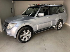 Mitsubishi Pajero Full 3.2 Hpe 4x4 16v Turbo Intercoole