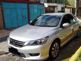 Honda Accord Super Cuidado