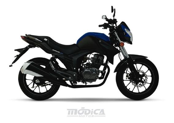 Motomel Sirius 150 / Modica Motos