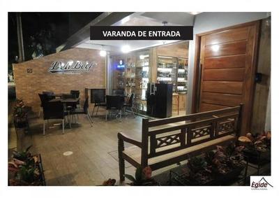 Excelente Ponto Comercial Jardim Icarai [7008] - 7008