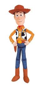 Boneco Colecionável - Disney - Toy Story - Woody - Toyng