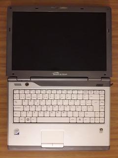 Notebook Usada Bgh Ex-4000
