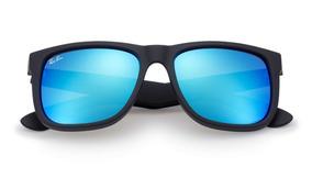 2db63f188 Oculos Rayban Espelhado Masculino Quadrado - Óculos De Sol no ...