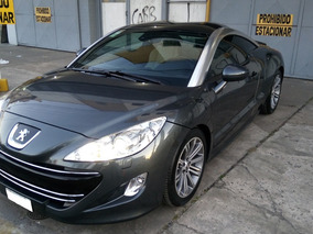 Peugeot Rcz 1.6 Thp 200cv 6mt