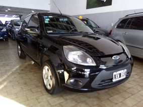 Ford Ka 1.6 Pulse Top 95cv