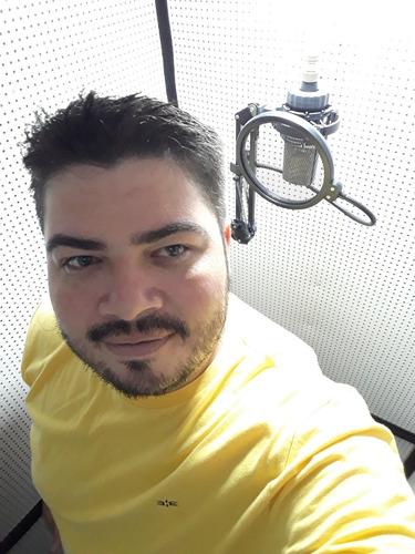 Gravação Comercial De Carro Som/ Moto Som/ Volante/ Loja