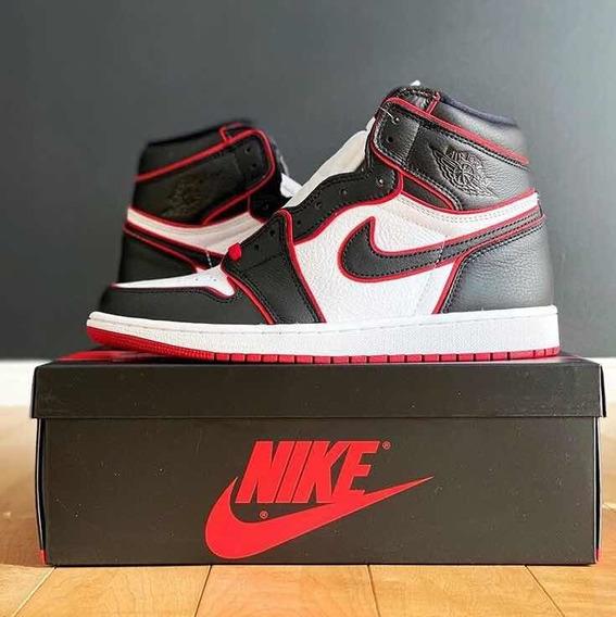 Air Jordan 1 High Og bloodline Nike