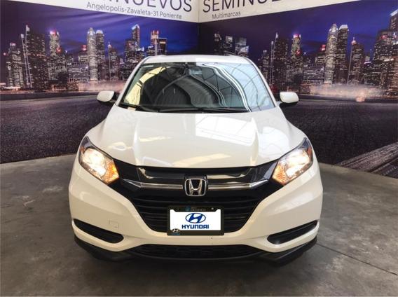 Honda Hrv Uniq 2018 Vin 2097