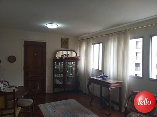 Imagem 1 de 26 de Apartamento - Ref: 217927