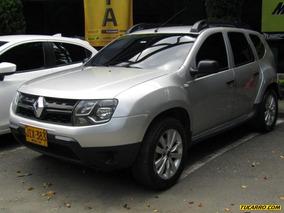 Renault Duster Expressión
