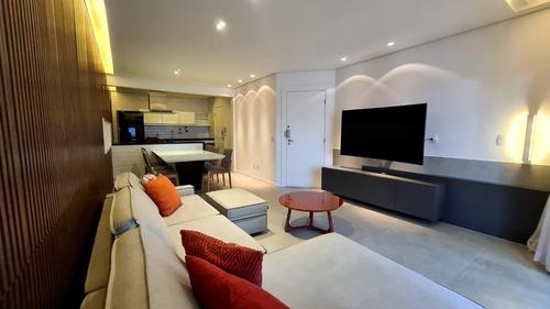Apartamento A Venda Em São Paulo - 22844