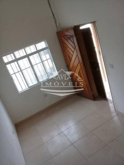 Casa Térrea Para Locação No Bairro Vila Santa Isabel, 1 Dorm, 42 M - 641