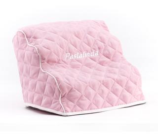 Pastalinda Funda Para Modelo Extra/clásica Color Rosa