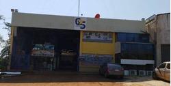 Vendo Salon Comercial Con Show Room En Ciudad Del Este A1519