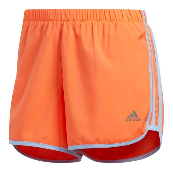 Short adidas Marathon 20 Nar/cel De Mujer